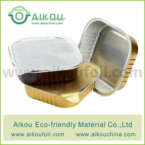 Disposable baking cup Alu18 220ML