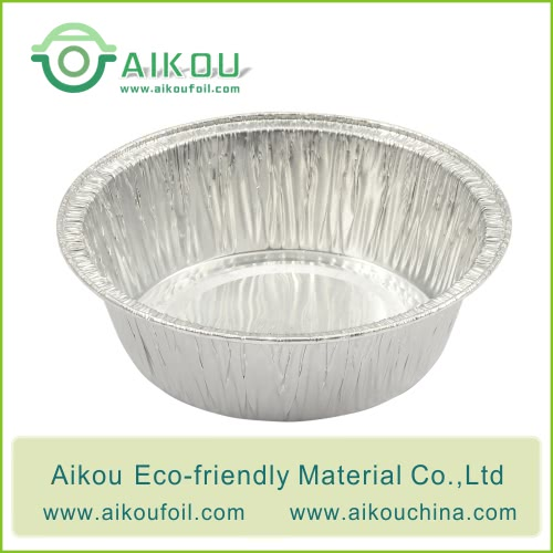 Disposable Baked Rice Bowl Alu1450 420ML