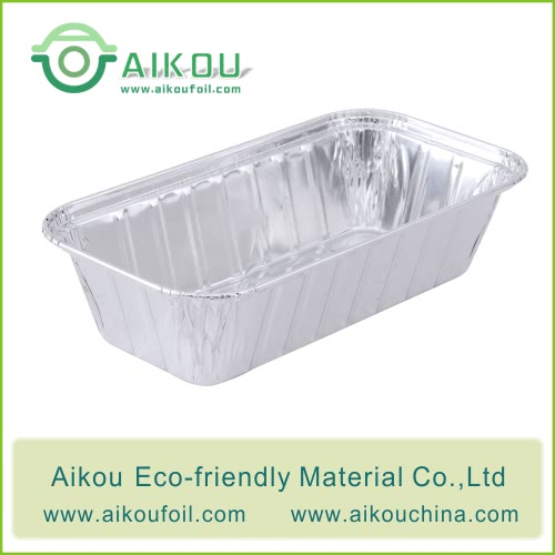 Loaf Baking Tray 4160 500ML