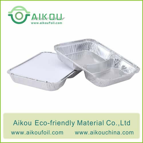 restaurant food packaging trays