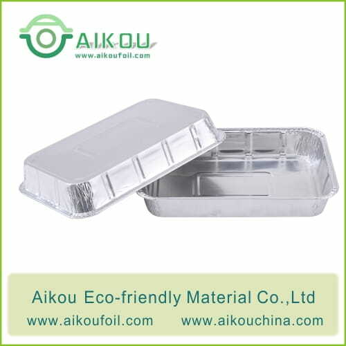 Disposable Lunch Container 4660 750ML